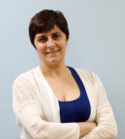 Esther Uriarte